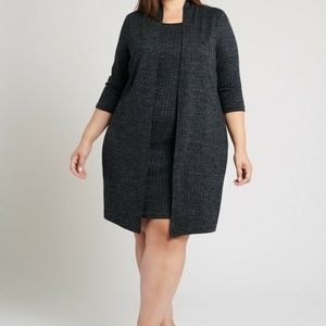 Connected Apparel Womens Monica Jacket Dress